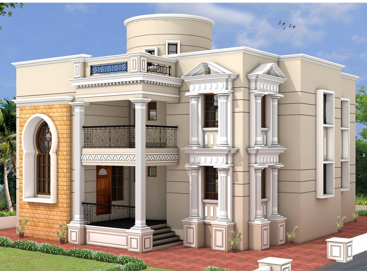 Bangla house design house and home design for Small house design for bangladesh